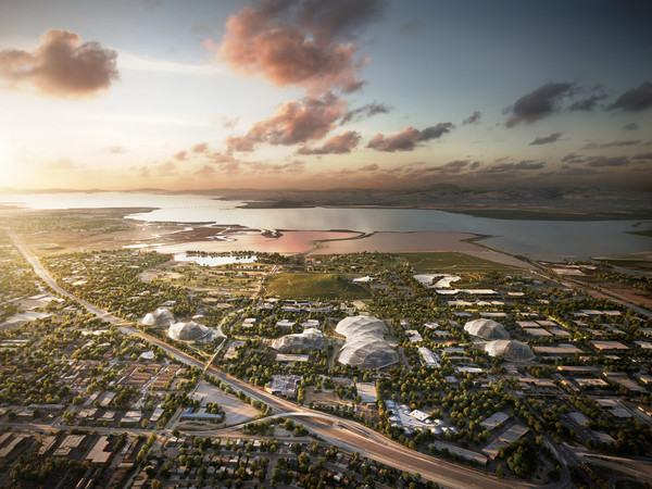 11 google north bayshore image by dbox for big   heatherwick studio frontend