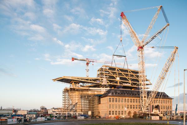 Port house construction credit peter knoop  (6)