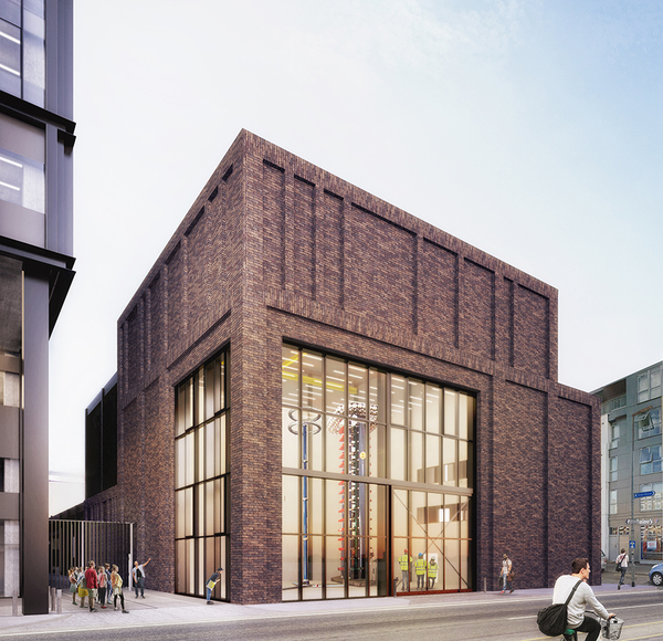 Mecd york street building   mecanoo architecten