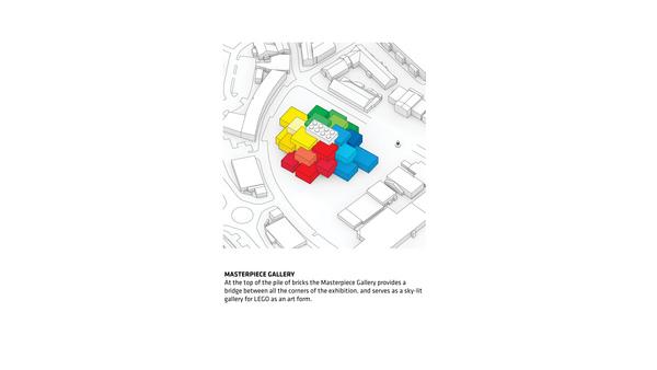 Lego house diagram 5 by big original