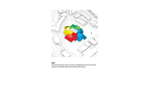 Lego house diagram 6 by big original