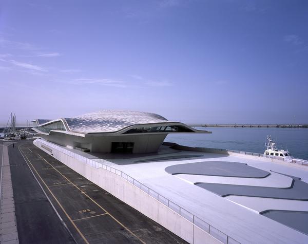 Zha salerno maritime terminal hb 02