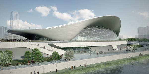 Zha london aquatics centre legacy (5)