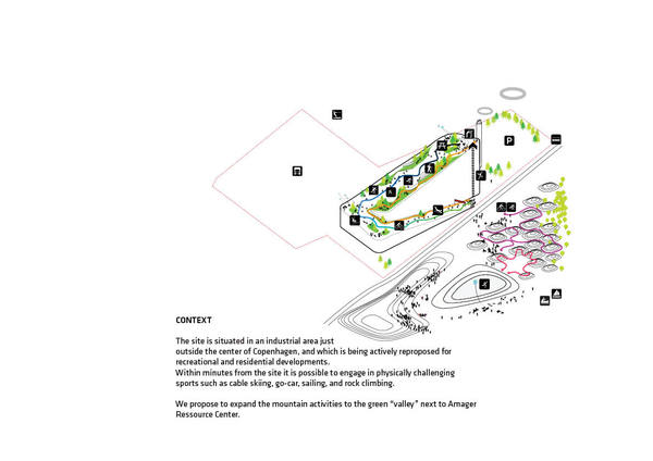 Arc diagram12 image by big bjarke ingels group original