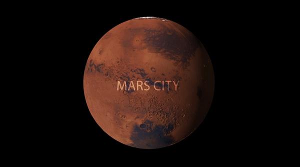 Big mars city first phase 41 image by big bjarke ingels group original
