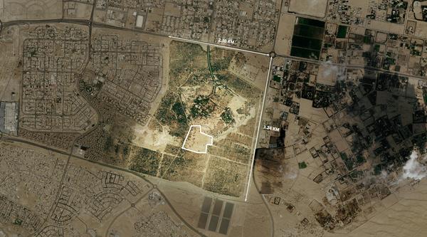 Big mars city first phase 44 image by big bjarke ingels group original