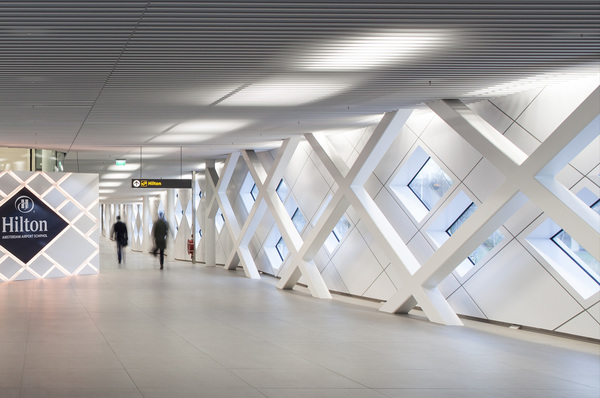Hilton amsterdam airport schiphol  1