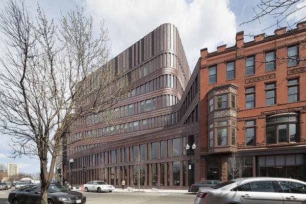 Bruce c. bolling municipal building 4