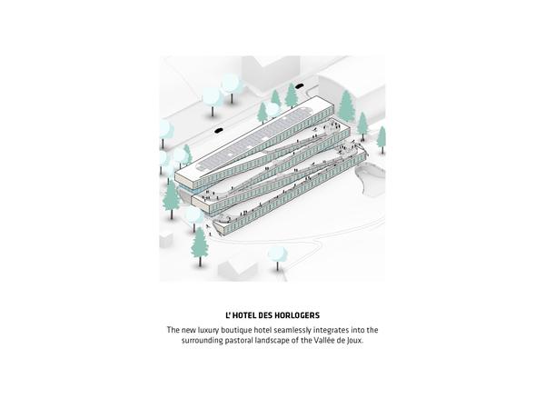 07 big audemars piguet hotel diagram 6 image by big bjarke ingels group original