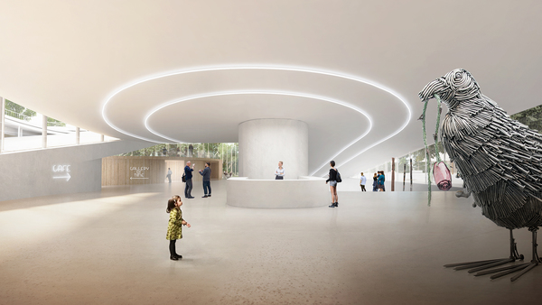 07 big acg adelaide contemporary gallery entrance image by big bjarke ingels group original