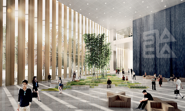 Sem lobby 1 image by big   bjarke ingels group original