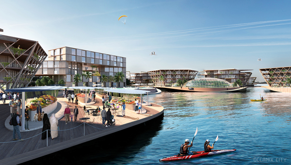Big sfc oceanix city image by big bjarke ingels group 53