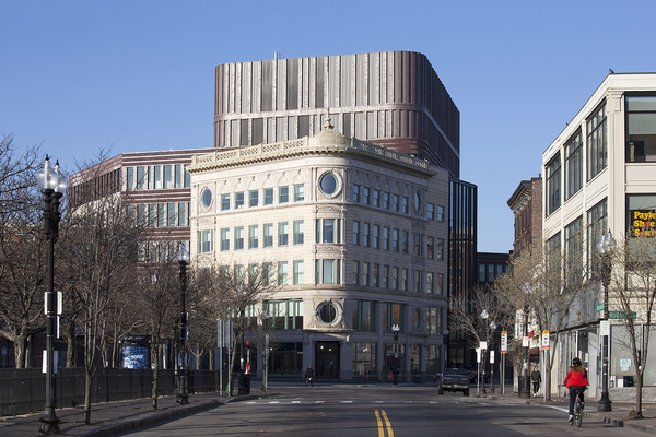 Bruce c. bolling municipal building 18