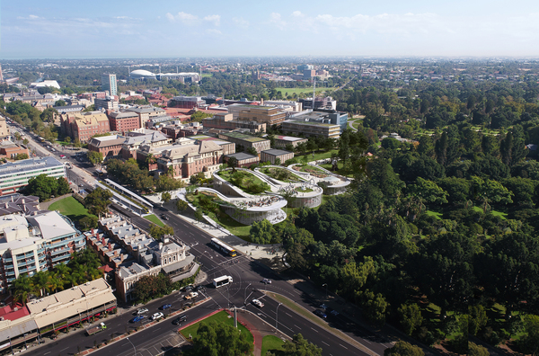 01 big acg adelaide contemporary gallery aerial image by bloomimages original