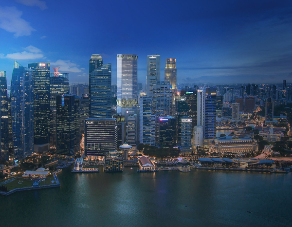 01 big cra singapore night aerial image by big bjarke ingels group vmw original