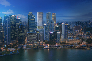 01 big cra singapore night aerial image by big bjarke ingels group vmw original