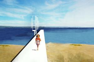 Burgos garrido masterplan da orla do lago paranoa 05