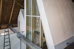 Cover dortmannhof in essen by architect sigurd larsen photos christian flatscher archtalent